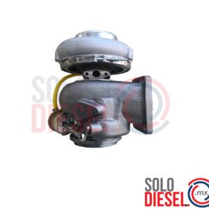 TURBO GT4291 DETROIT DIESEL IV 714788-5001