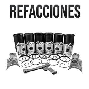 Refacciones Diesel