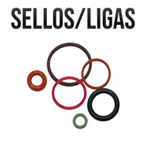 Ligas/Sellos