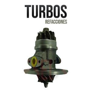 Refacciones turbos